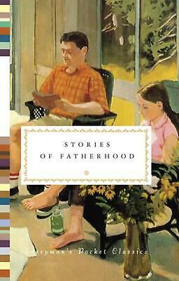 Stories of Fatherhood by Diana Secker Tesdell (English) Hardcover Book Free Ship