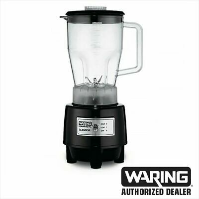 Waring HGB140 Half Gallon Food Blender w/ 64oz BPA Free Copolyester Container