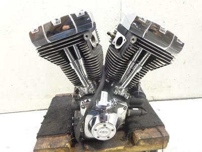 2003 Harley Davidson 100th Anniversary TWIN CAM B 88 1450 ENGINE MOTOR