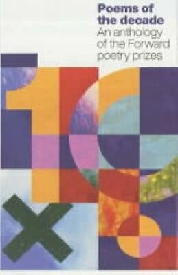 Poems of the Decade by Publishing Forward Paperback Book