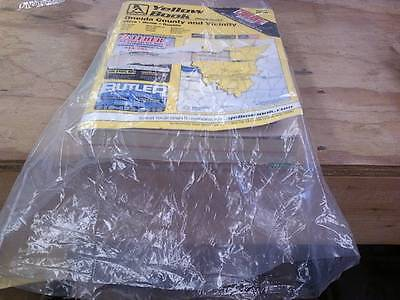 Gusseted Poly Bag  8X4X18 CLEAR BREAD BAG 1000
