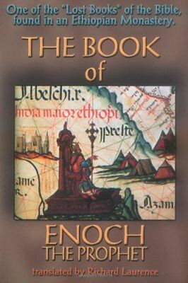 The Book of Enoch the Prophet: The Prophet-Richard Laurence