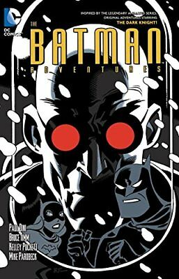 Batman Adventures Vol. 4-Kelley Puckett, Paul Dini