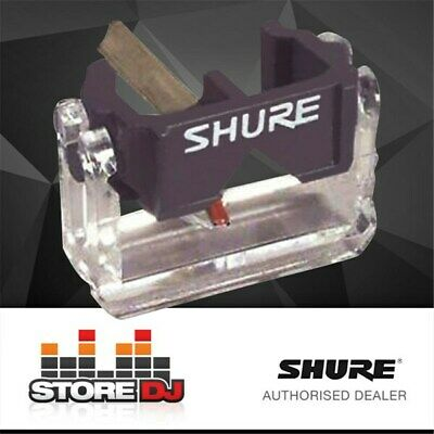 Shure N44G Replacement Stylus For Shure M44G Cartridge