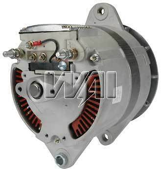 New 160 Amp 12V Leece-Neville Replacement Alternator 2009669 A0012800JB 7613N