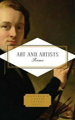Art and Artists by Emily Fragos Hardcover Book (English)