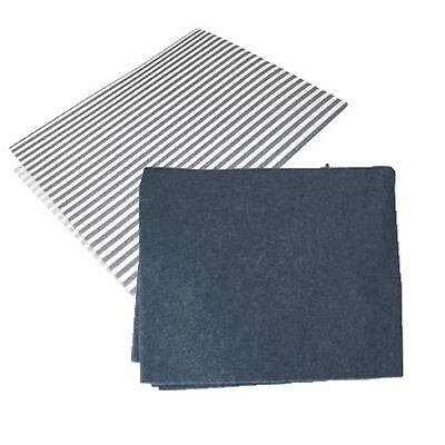 UNIVERSAL Cooker Hood Filters Extractor Vent Fan Grease Carbon Filter