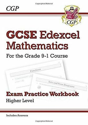 NEW - GCSE Edexcel Mathematics For the grade 9-1 course Exam (PB) 1782944036