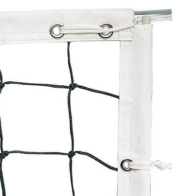 3mm Professional Olympic Volleyball Net 32' x 3' official