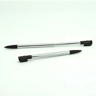 New Stretch Stylus Touch Screen Pen x 5 PCS for Nintendo 3DS 3D DS FT