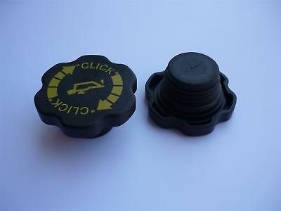 Ford Fiesta Focus Escort Mondeo engine oil filler cap cover