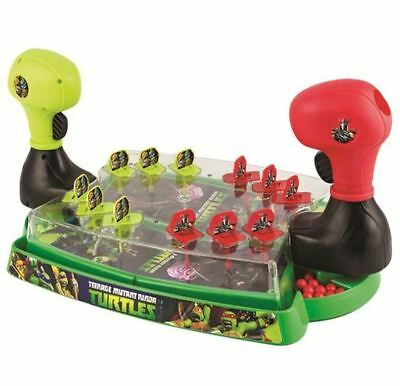 Teenage Mutant Ninja Turtles Flipper Battaglia Di Palla Machine Gioco Giocattolo