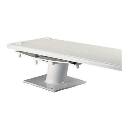 Inter-Fab TSS8 8' Spring Assembly for Cantilever Jump Stand