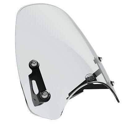 Dart Flyscreen: Screen For Harley-Davidson Xl1200C