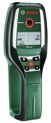 PMD 10 Multi detector - Live electrical cable, Metal and wood.