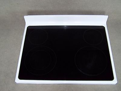 W10245804 Whirlpool Range Oven Maintop Cooktop Assembly