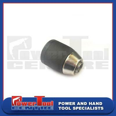 "Makita 196306-3 Keyless 1/2"" Chuck 1.5 - 13mm For BDF453 BHP453 DF457D HP457D"