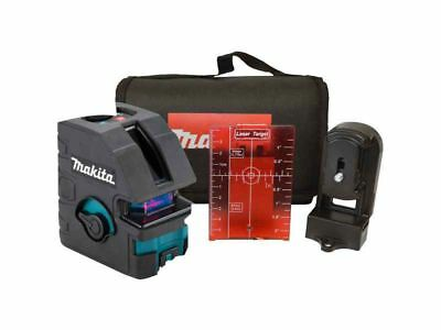 Makita SK104Z 2 Way Self-Levelling Cross-Line Laser
