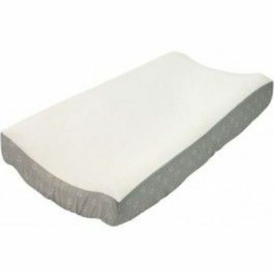 Peanut Shell Change Pad Cover (Little Star)