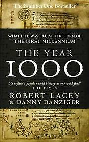 The Year 1000: An Englishman's Year, Danziger, Danny, Lacey, Robert, New