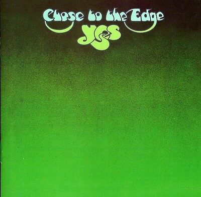 Yes - Close to the Edge [New CD]