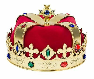 Kangaroo Kings Crown