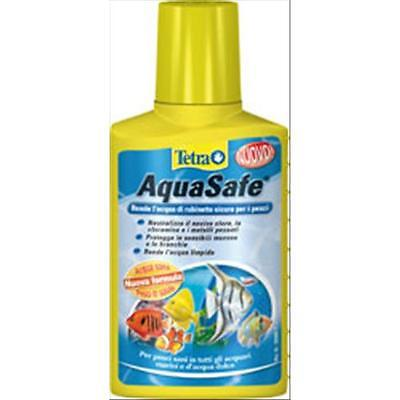 Record Tetra Aquasafe 100Ml.