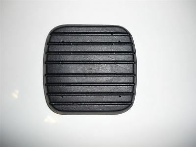 Iveco Clutch Brake Pedal Rubber