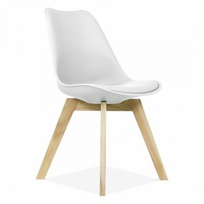 Eames Style Dining Tulip Chair NEW!