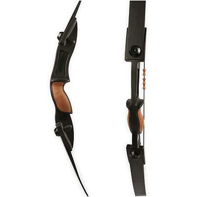 Left Right Hand Takedown Recurve Bow Double Arrow Rest Archery Shooting Games
