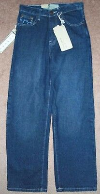 Brooklyn Express Jeans Size 12 Denim 26X26 1/2 New with Tags