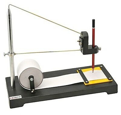Bg0014 Premium Seismograph Model Includes Roll Paper Weighs 7lbs