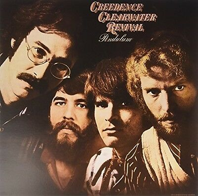 Creedence Clearwater Revival - Pendulum [New Vinyl] Holland - Import