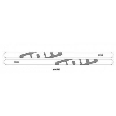 ION SUP Rail Lover board protection Tape Set of 2 White