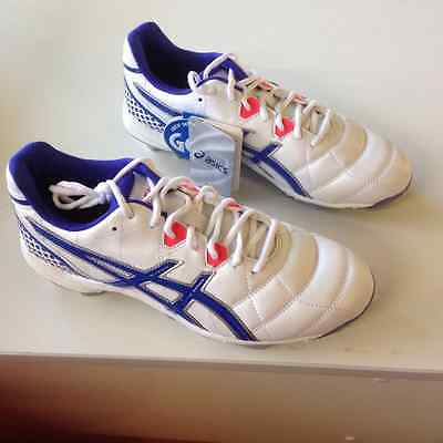 Football Boots Asics Gel Lethal Club 8 Size 12