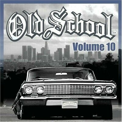 Various Artists, Old - Old School 10 / Various [New CD]