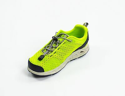 Columbia Drainmaker 3 Children Kids shoes for kids Summer shoes green Hiking