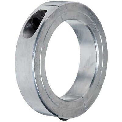 Products 2c-250-a Shaft Collar Clamp 2pc 2-1/2 In Aluminum Climax Metal