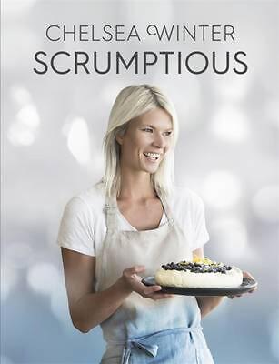 Scrumptious by Chelsea Winter Paperback Book
