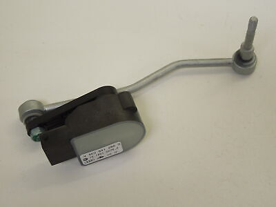 Audi A8 D3 OS Right Front Suspension Height Level Sensor New Genuine 4E0941286G