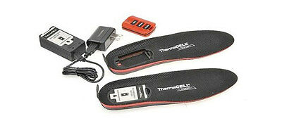 ThermaCELL ProFLEX Rechargeable Remote Control Heated Insoles HW20