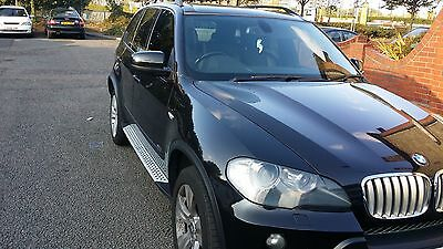 YOU FLY.... i DRIVE BMW X5 or X6 for Hire