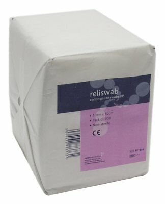 Reliswab from Reliance Medical