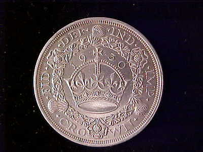 Great Britain Wreath Crown 1930 Uncirculated