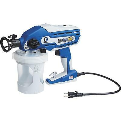 Graco TrueCoat 360 DS 120V Electric Airless Paint Sprayer