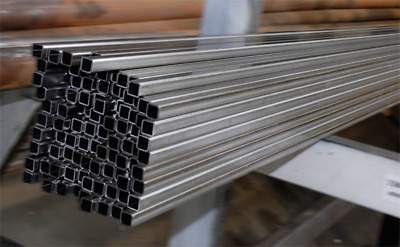 Galvanized Steel Square Tube / Pipe/ Post  6mx25mmx25mmx1.5mm , $14/each