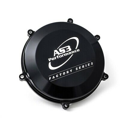 Kawasaki Kxf Kx-F 450 2016-2018 As3 Performance Factory Series Clutch Cover