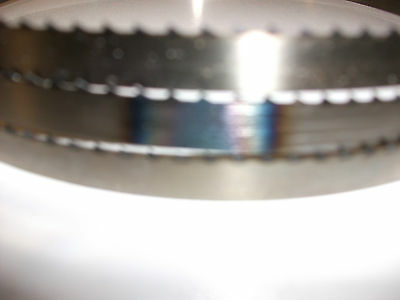 """Hobby Band Saw Blade 1 Off 1085 X 6 (1/4"""") X 14 Tpi  Excellent Quality Material"""