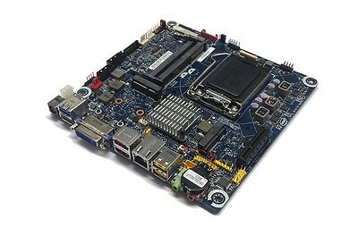 Intel Desktop Board DH61AG LGA 1155 thin mini ITX Gbit USB 3.0 PCIe x4 HDMI DVI