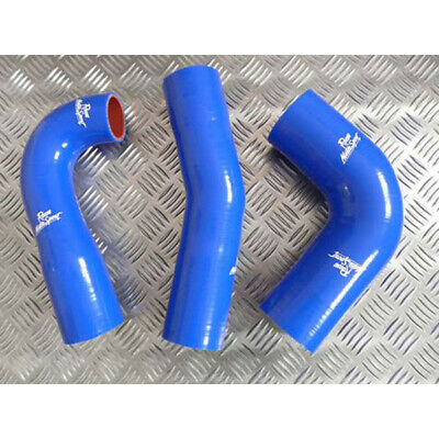 Roose Motorsport Silicone Boost Hoses for Renault 5 GT Turbo 85-91 RMS203B